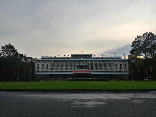 Pałac Niepodległości