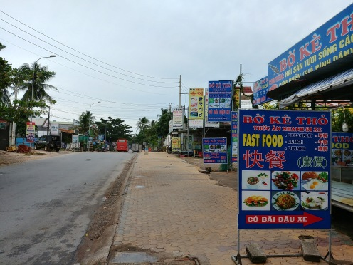 główna ulica
