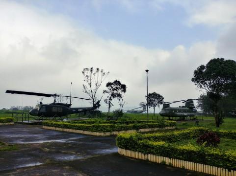 baza wojskowa Khe Sanh