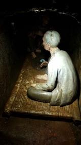 życie w tunelach
