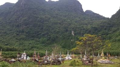 katolicki cmentarz