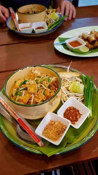 najlepszy Pad Thai poza Tajlandią!