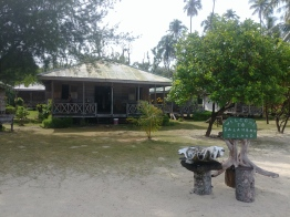 Welcome to Palambak Island!