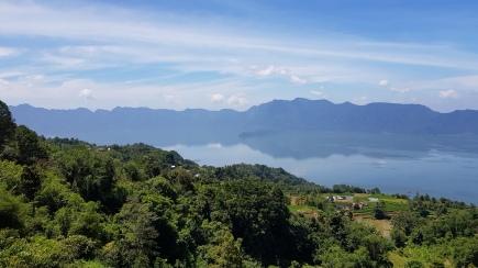 jezioro Maninjau
