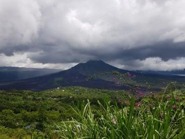wulkan Batur